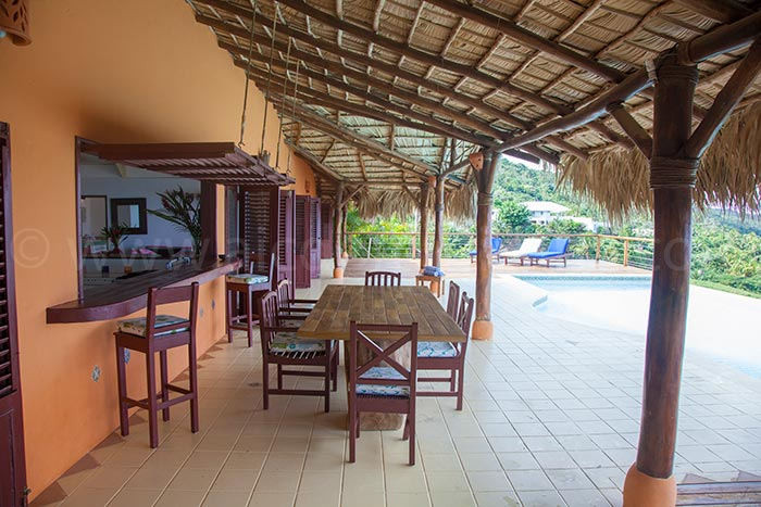 For sale Villa Coandi Las Terrenas 04