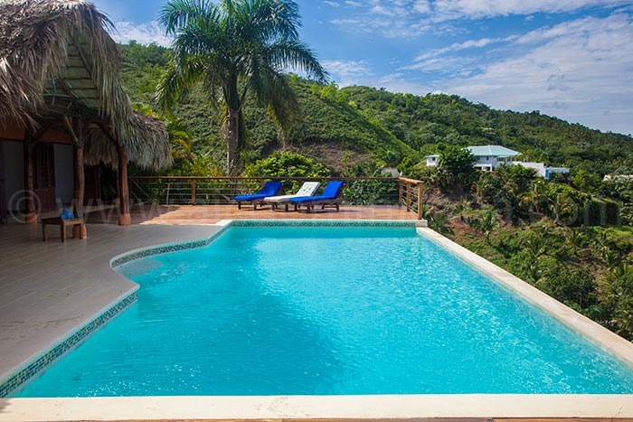 For sale Villa Coandi Las Terrenas 07