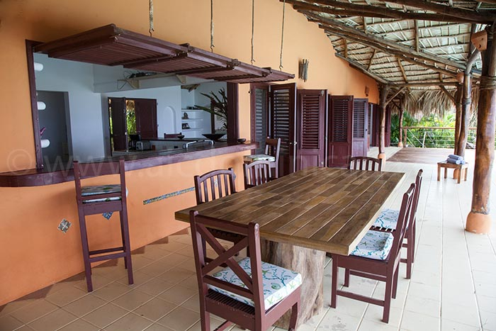For sale Villa Coandi Las Terrenas 08