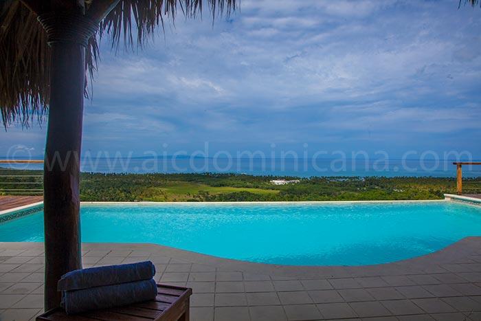 For sale Villa Coandi Las Terrenas 10