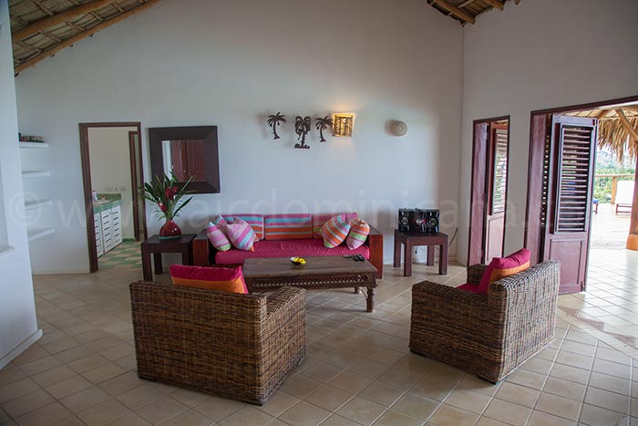 For sale Villa Coandi Las Terrenas 12