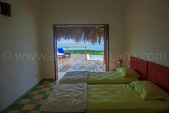 For sale Villa Coandi Las Terrenas 17