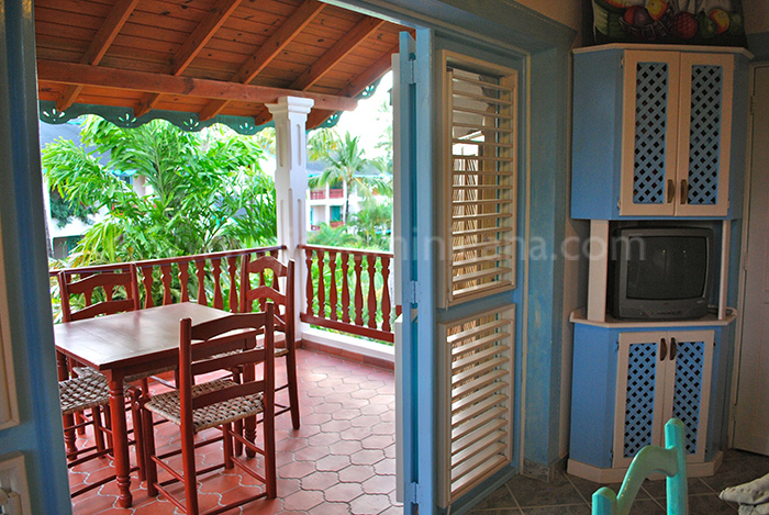 colibri sale appartement las terrenas 10