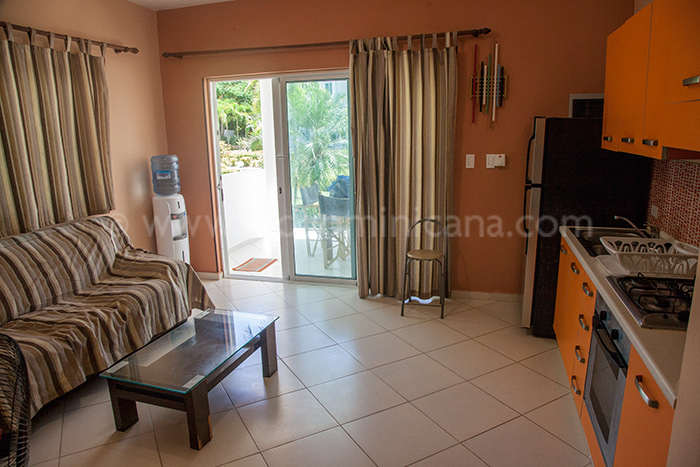 fenice e3 appartement rental las terrenas 07
