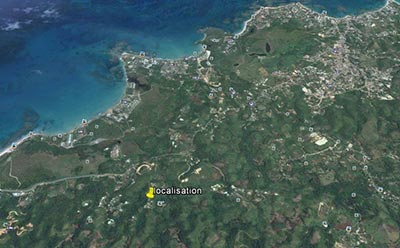 plot for sale - sea view