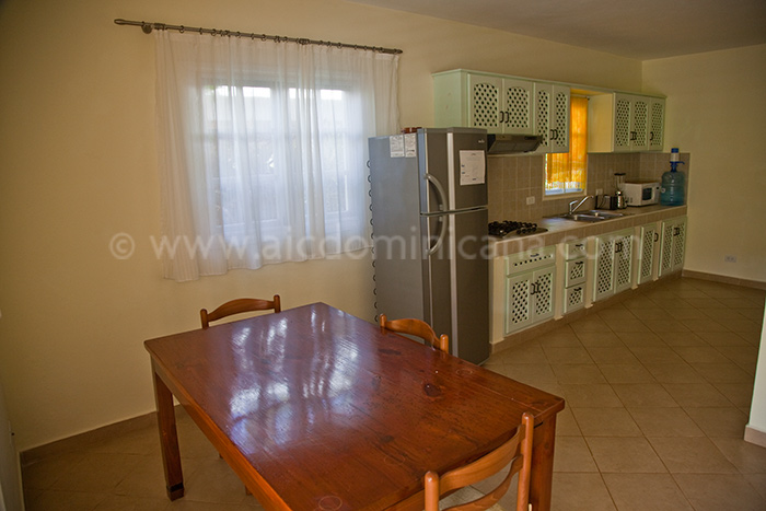 turquesa a5 rental appartement las terrenas 06
