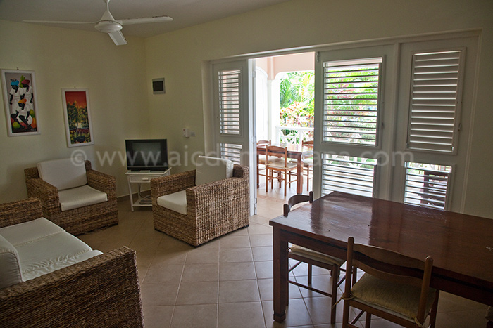 turquesa a5 sale appartement las terrenas 05
