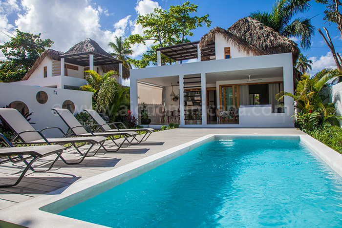 Villa Diamante: Villa for rent Las Terrenas – Dominican ...