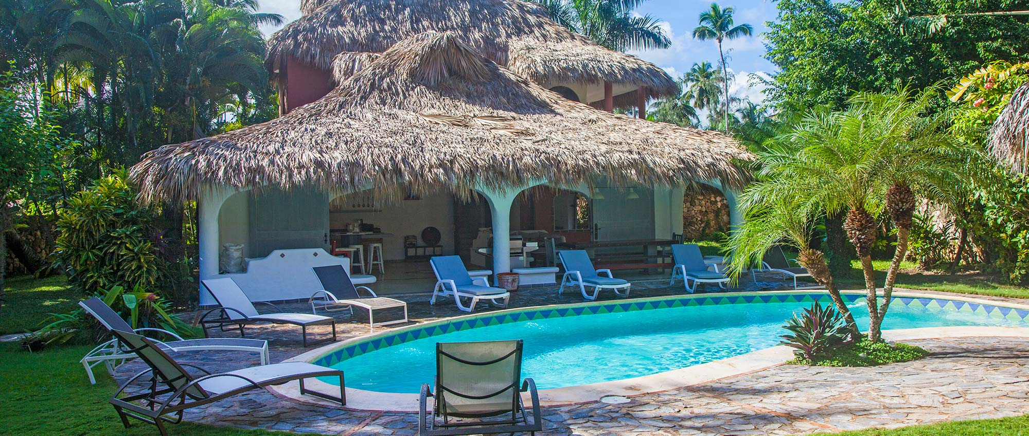 Villa Majabuta: New villa for rent Las Terrenas ...